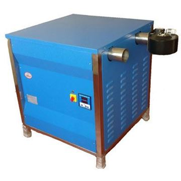 Picture of Hot Air Generator