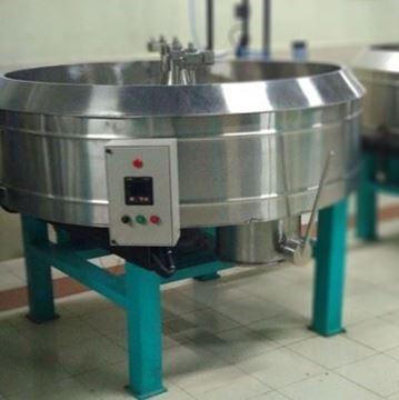 Picture of INDUCTION KETTLE